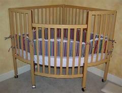 The Corner Crib