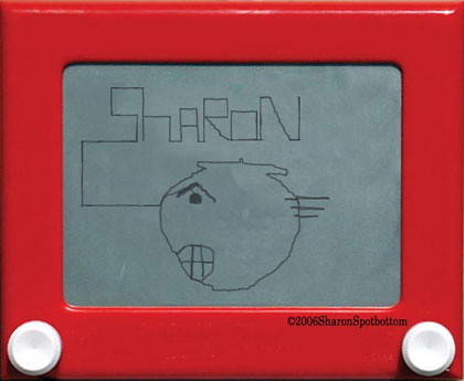 etch a sharon