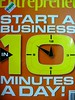 Start A Business in 10 minutes a day