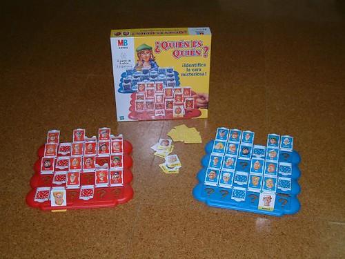 El Seguidor Del Metodo Remember When Juegos De Mesa De Los 80