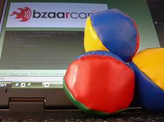 Bzaarcamp