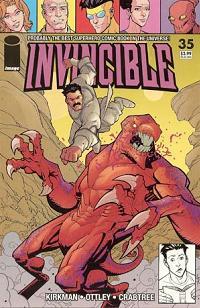 Invincible 35