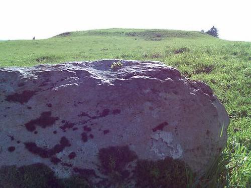 Dathi's Stone, Rathcroghan