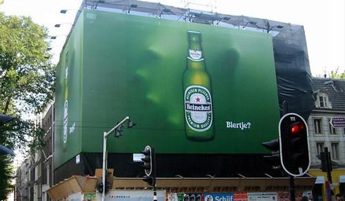 Publicidad Cerveza