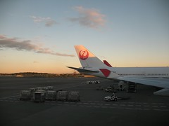 Japan -> US