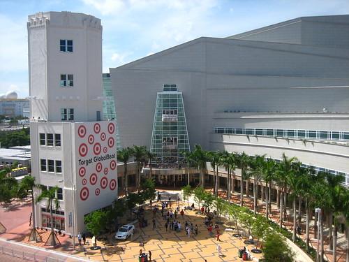 Carnival Center