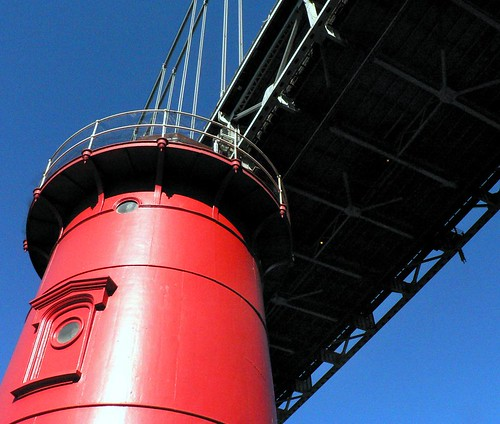 Little Red Ligthouse