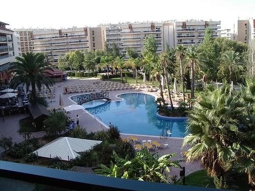 Hotel Villa Romana en Salou
