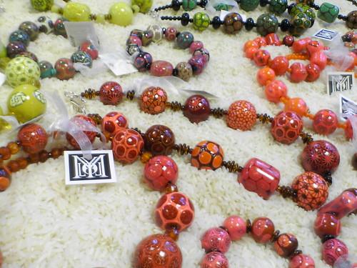 Molly Shattuck Beads