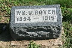 Wm. U Royer
