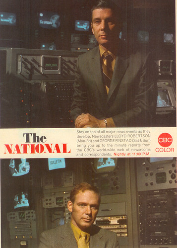 Vintage Ad #78 - The National Enters The 70s