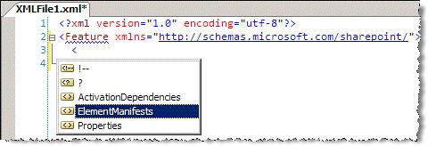 XmlSchemaCache_FeatureChildNodes