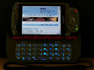 [改機] 我的手機不再泛藍- CHT9000 超白光改裝