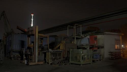 night scene @ flickr
