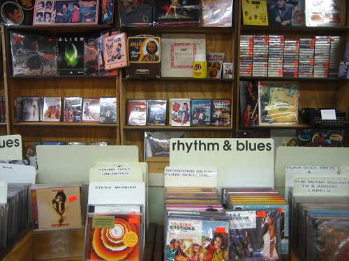 rhythm and lunchboxes