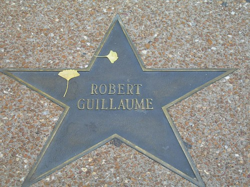 Robert Guillaume star
