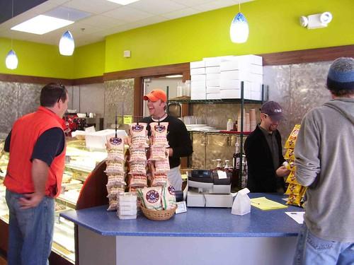 Foodsmith Cafe