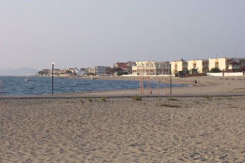 Altinova beach