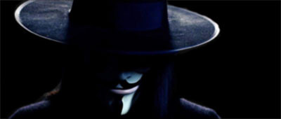 differences and similarities between 1984 and v for vendetta Norsefire is the fictional nordic supremacist and neo-fascist political party ruling the united kingdom in alan moore and david lloyd's v for vendetta comic book series.