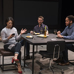 Smart People at Writers Theatre