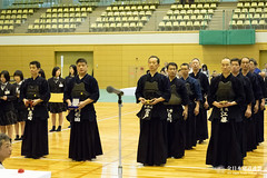 16th All Japan KENDO 8-DAN Tournament_229