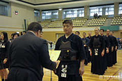 16th All Japan KENDO 8-DAN Tournament_545