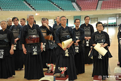 40th All Japan KOREISHA BUDO TAIKAI_077
