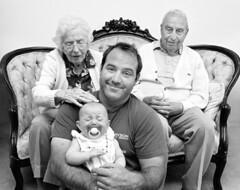 generations III
