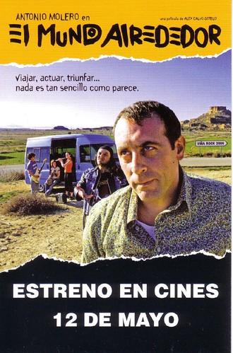 El Mundo Alrededor. Una película sobre el Viñarock