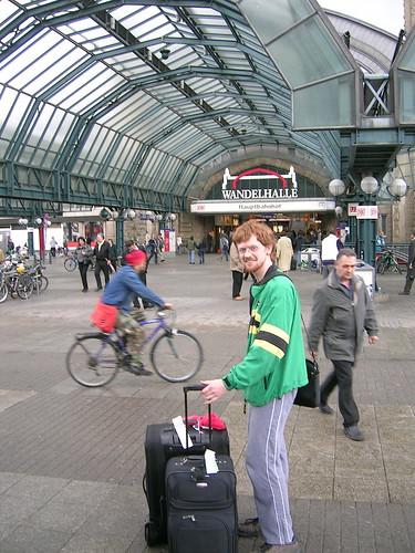 Paul in Hamburg