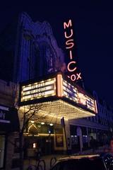 Music Cinema