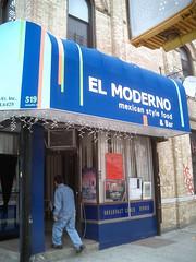 El Moderno