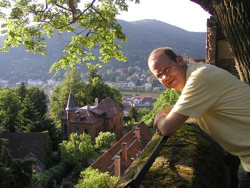 Heidelberg Germany May 2005 035