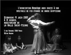 Invitation au spectacle