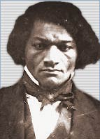 Frederick Douglas American Writer