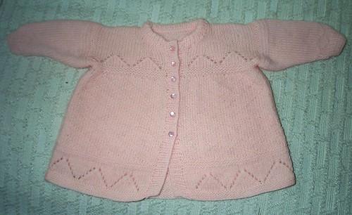 Lyric's Sweater
