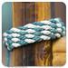909 - Two color bracelet