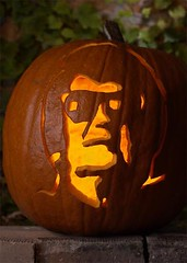 orbison pumpkin