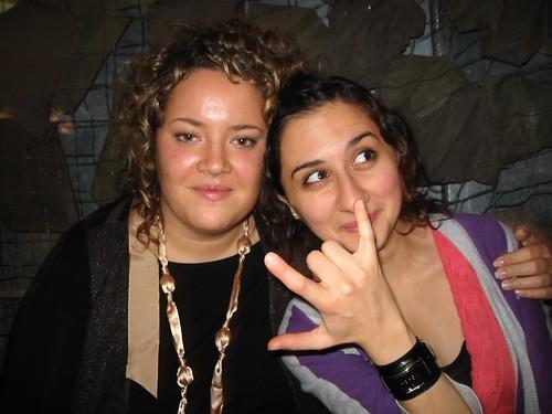 Angelica & Ayat