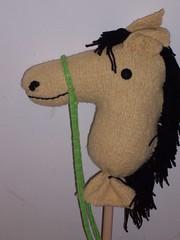 Stick Horse 2