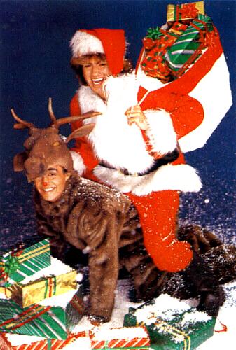 what last christmas
