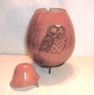 Sue's Owl
