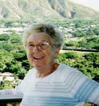 Micheline Fernande Mayes