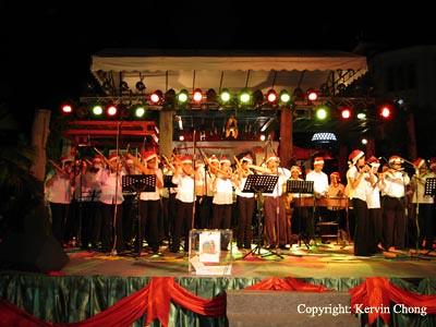 Xmas-concert