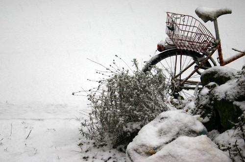 Snow mobile III