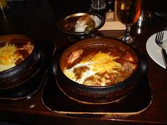 伽哩本舗 焼きカレー大山鶏