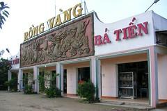 Rong Vang Ba Tien