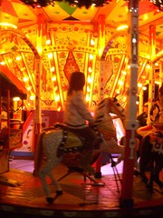 Merry-go-round まわるよ