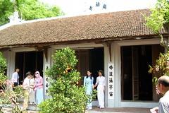 Dien Huu Pagoda