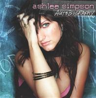 Ashley Simpson - Autobiography